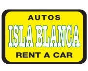 Autos Isla Blanca Rent a Car Logo